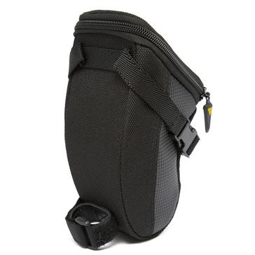 Black Topeak Aero Wedge Pack - Small