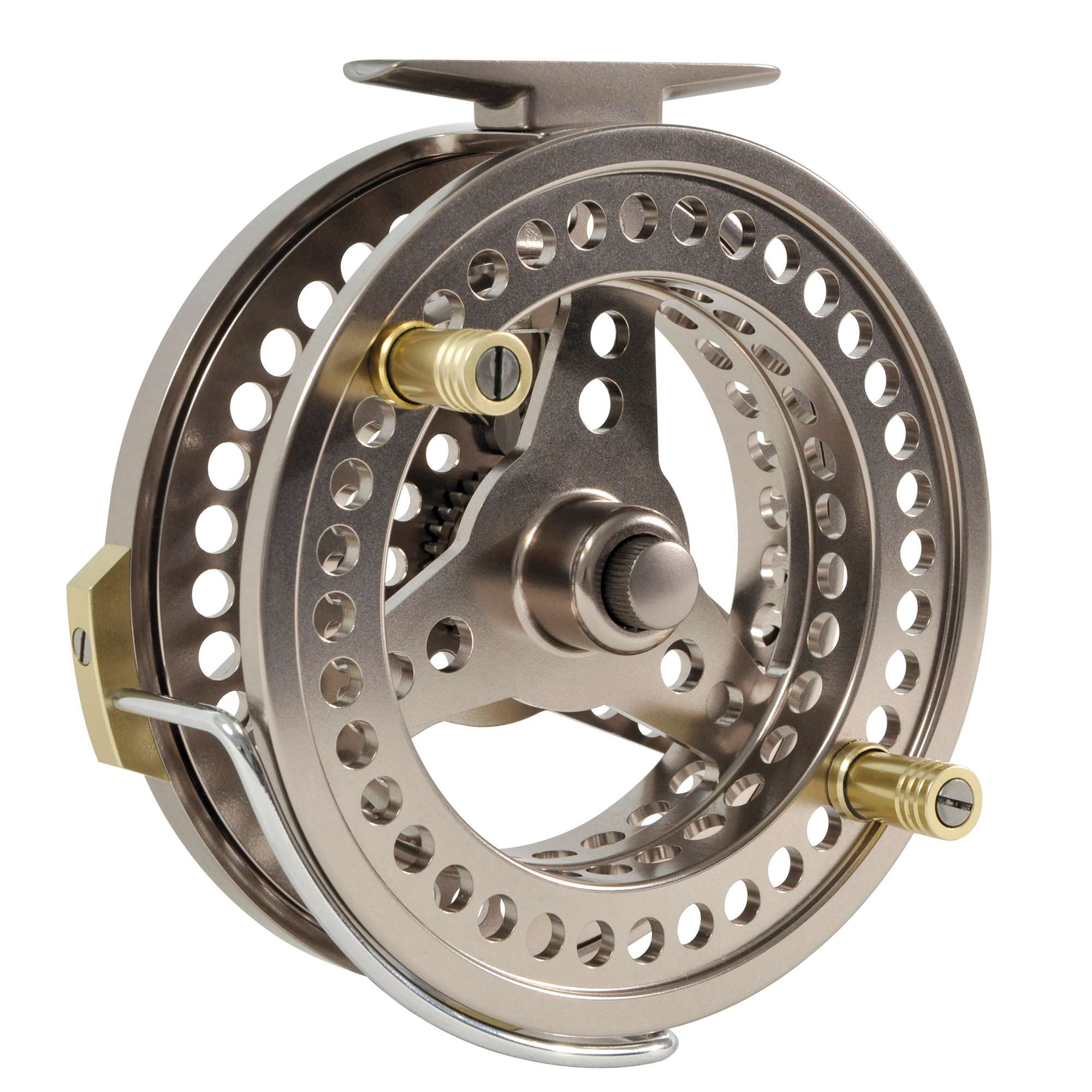 TFG Classic Centre Pin Reel