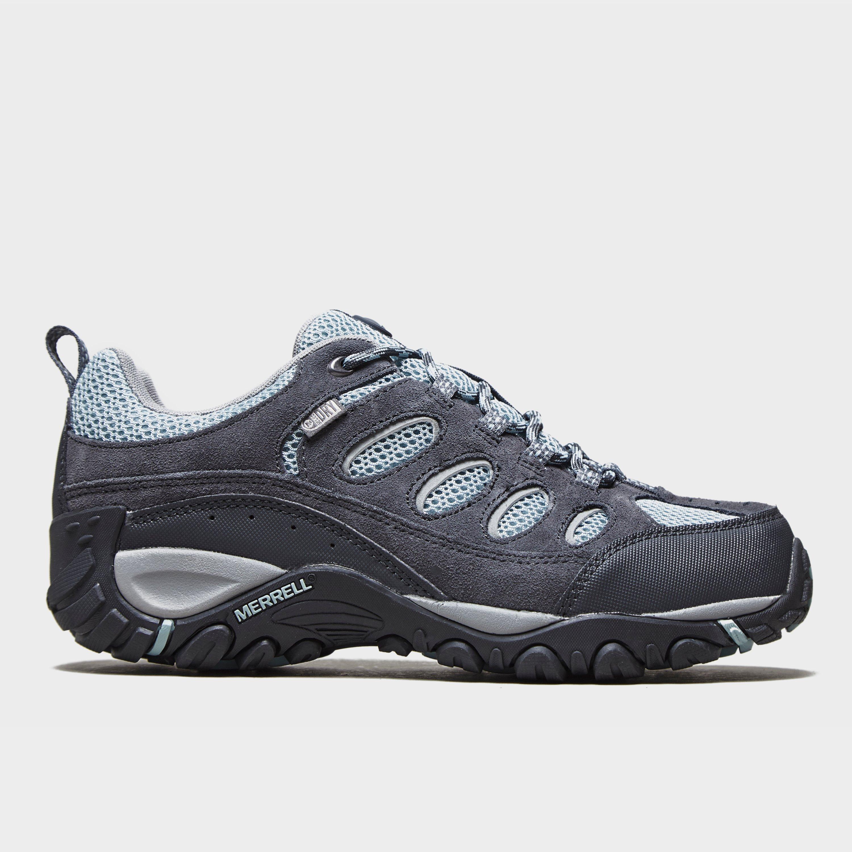 Black Friday Deals Merrell Women's Grassbow Sport Waterproof Hiking Shoes Womens Pine Merrell Womens Boots Outdoor