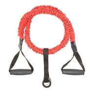 Safety Resistance Tube for Weighted Bar (Pair)