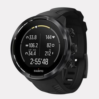 9 BARO Multisport GPS Watch