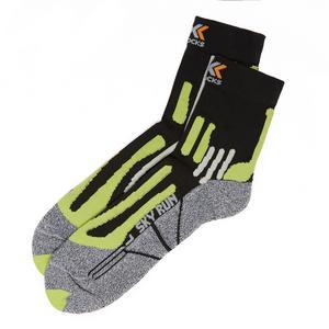 TRERE X SOCKS Men's Sky Run Short Socks