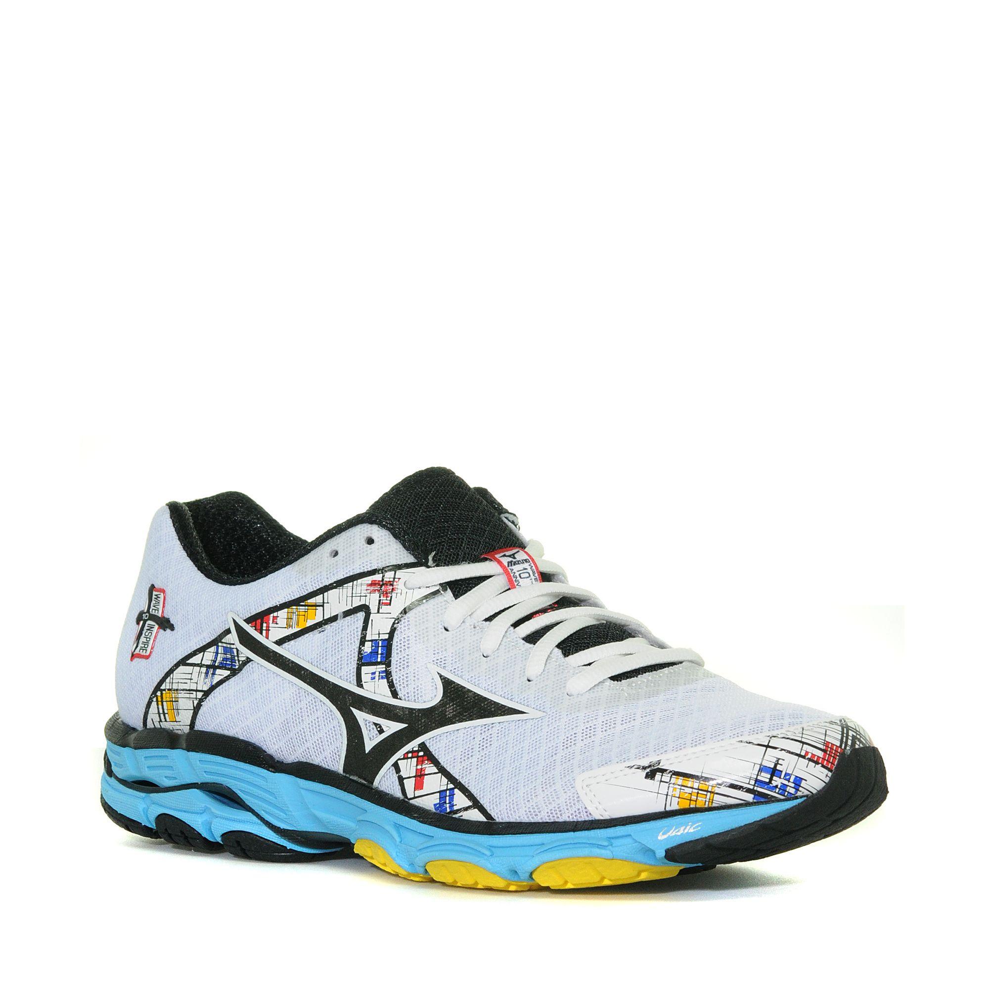 MIZUNO Women's Wave Inspire 10 Running Shoe
