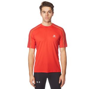 Salomon Men's Trail Runner Tee