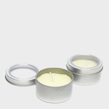 Summit Summit Citronella Candle 2 Pack
