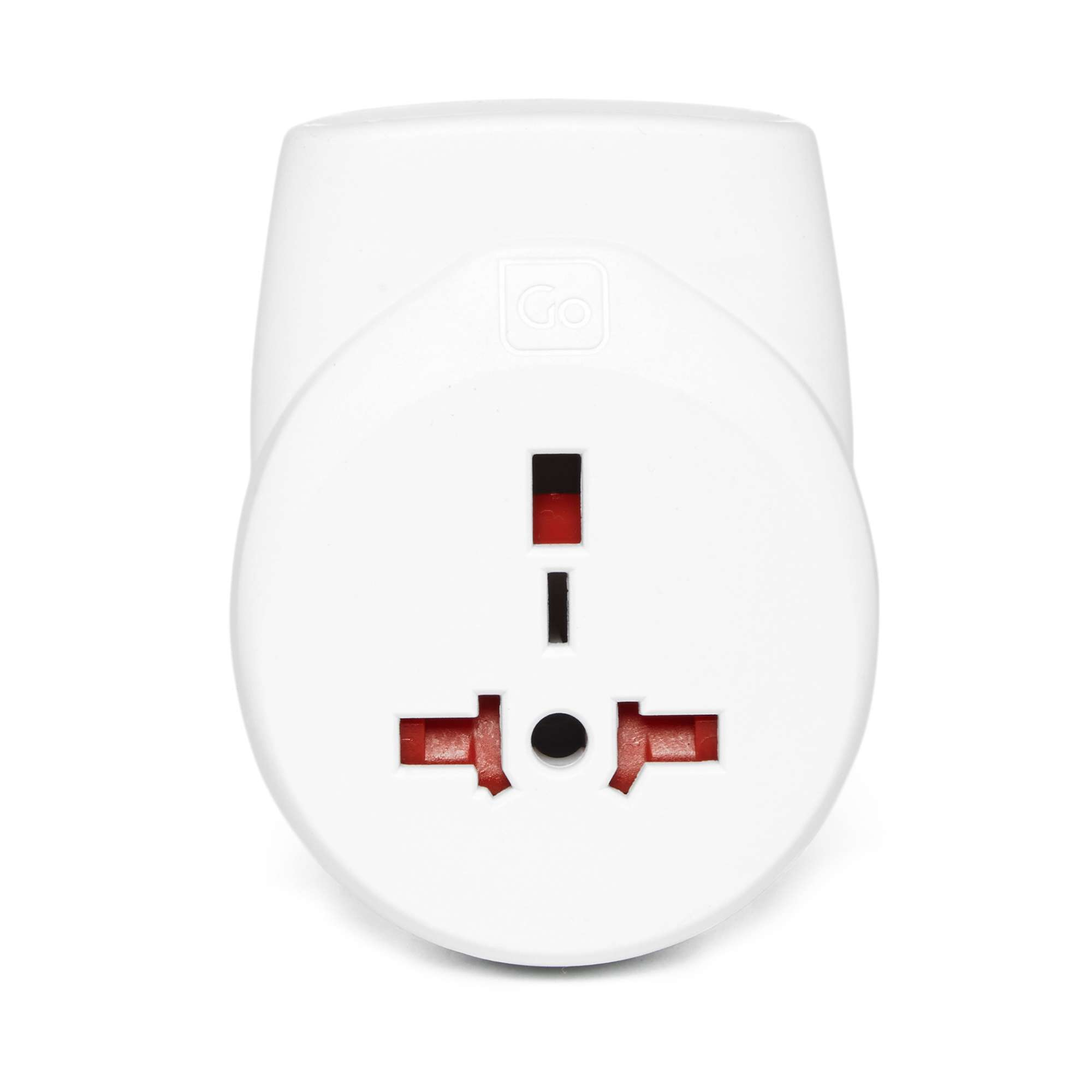 DESIGN GO UK to American USB Charger