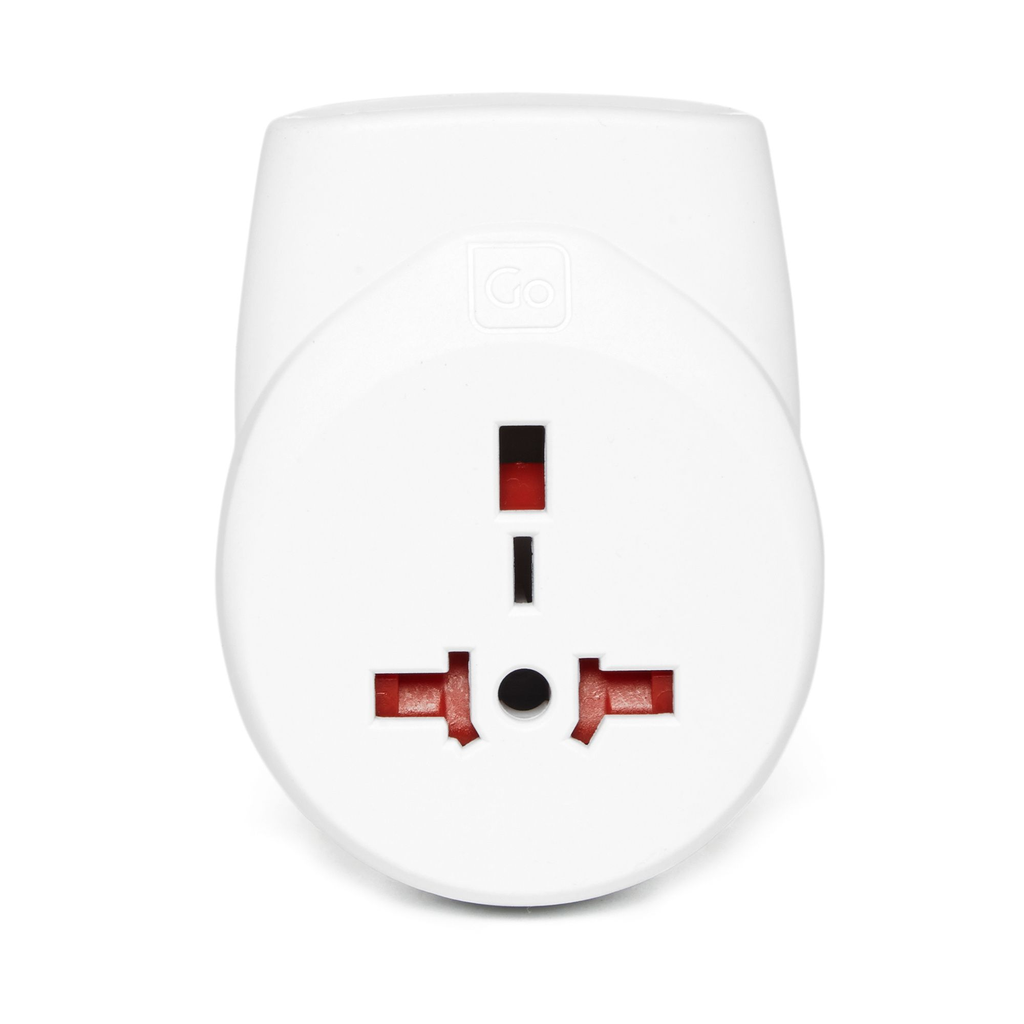 DESIGN GO UK to Americas USB Charger