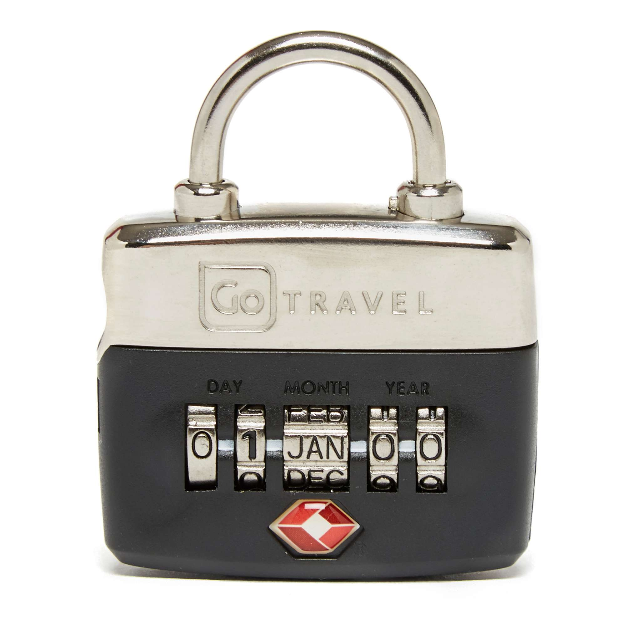 DESIGN GO Birthday Padlock