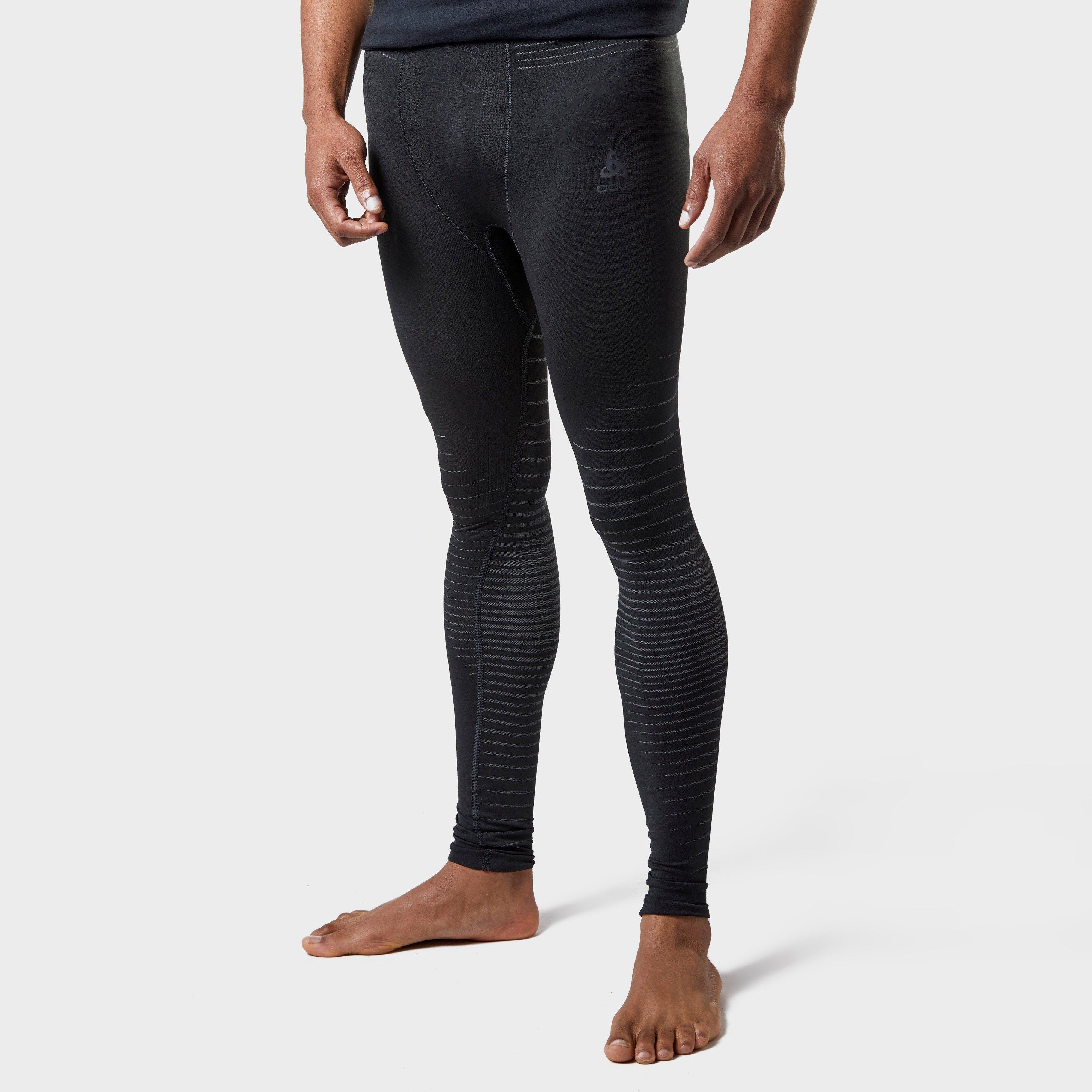 Odlo Odlo Mens Performance Light Pants - Black, Black