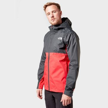 b81a7425cf51 THE NORTH FACE Men s Exhale Waterproof Jacket THE NORTH FACE Men s Exhale Waterproof  Jacket. Quick buy