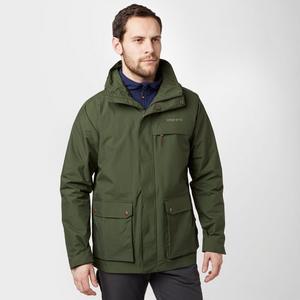 BRASHER Men's Coniston Waterproof Jacket