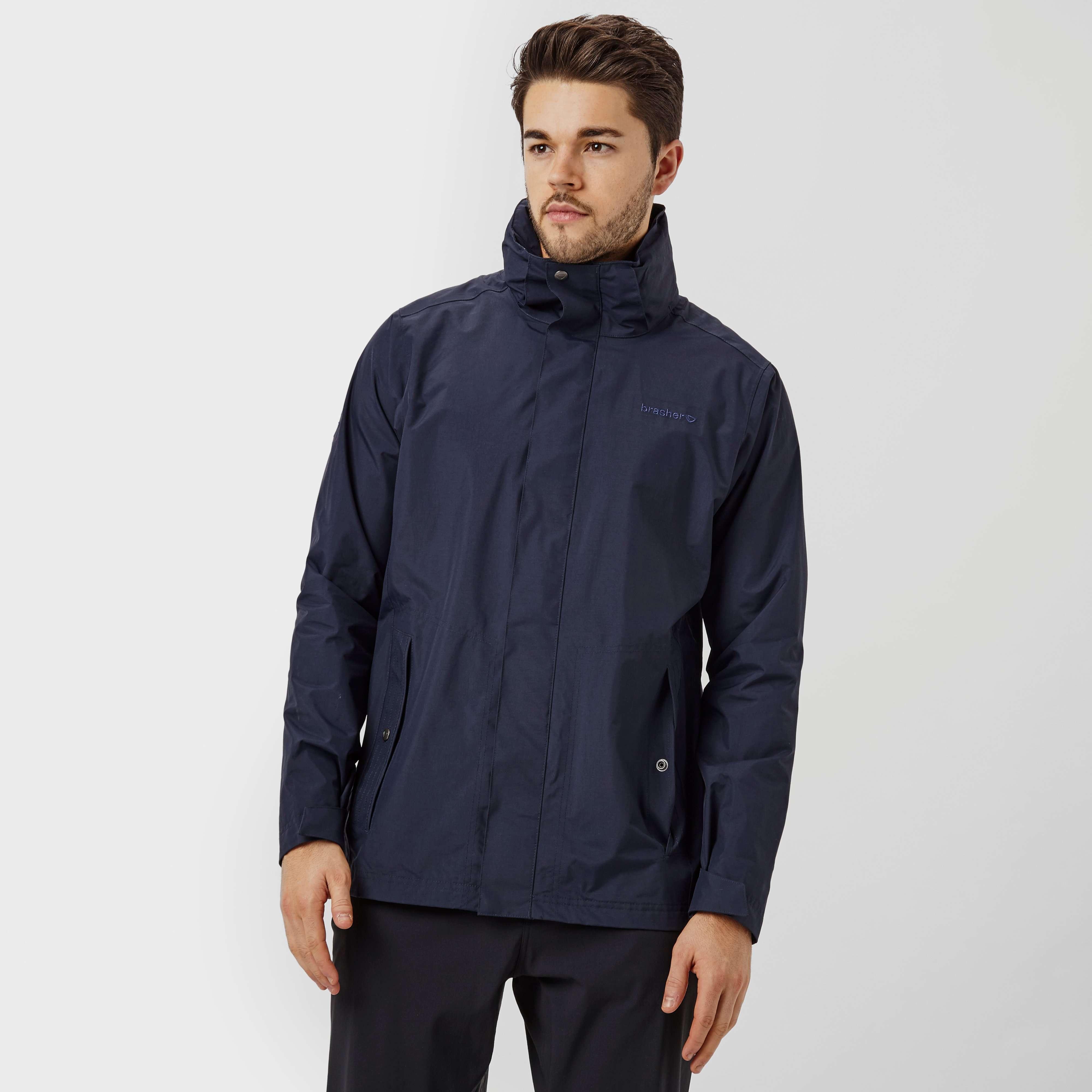 BRASHER Men's Windermere Jacket