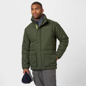 BRASHER Men's Thirlmere Insulated Jacket