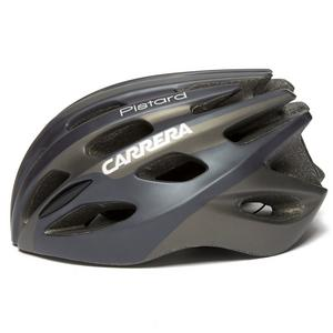 CARRERA Pistard Bike Helmet with Rear Light