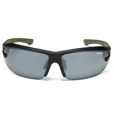 Black Sinner Speed Sunglasses