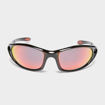 Black Sinner Killer Sunglasses