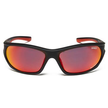 Black Sinner Fury Sunglasses