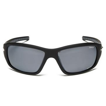 Black Sinner Frost Sunglasses