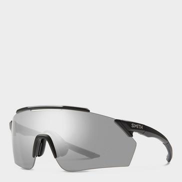 Black SMITH Ruckus Glasses