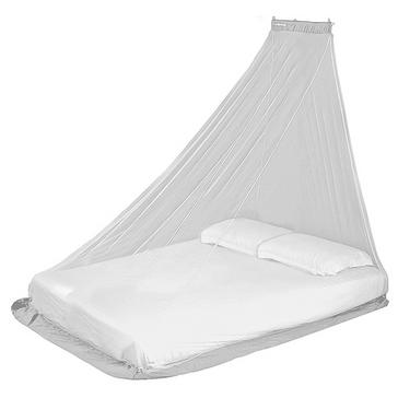 White Lifesystems MicroNet Double Mosquito Net