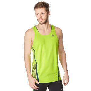 adidas Men's SuperNova Singlet Vest
