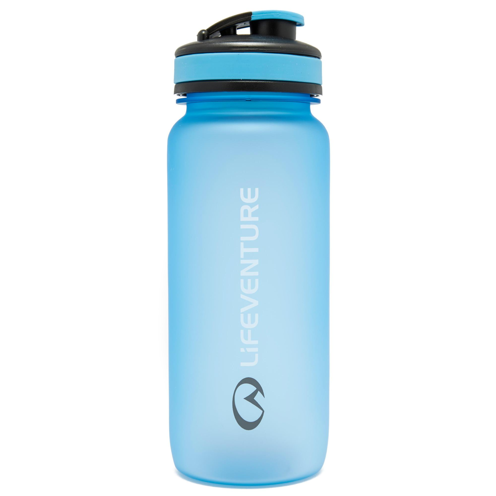 Lifeventure Lifeventure Tritan 650ml Bottle - Blue, Blue
