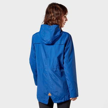 Blue Hi Tec Women's Noel Parka