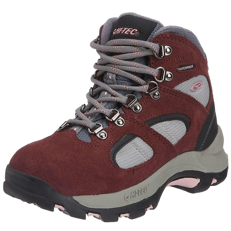 HI TEC Kids' Altitude Lite Walking Boot