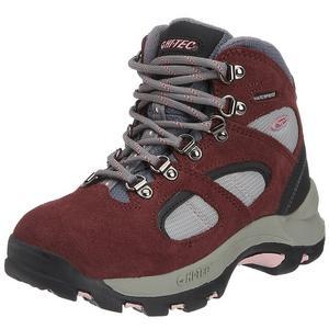 HI TEC Girls' Altitude Lite i Walking Boot