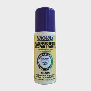 NIKWAX Waterproofing Wax For Leather 125ml