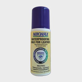 Waterproofing Wax For Leather Liquid 125ml