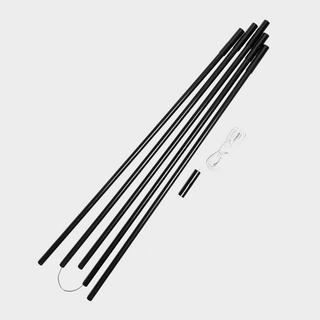 12.7mm Fibre Glass Tent Pole Set