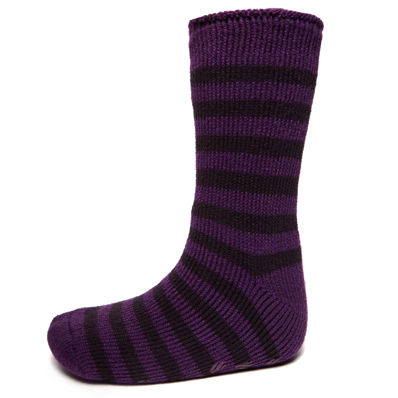 HEAT HOLDERS Kids' Slipper Socks
