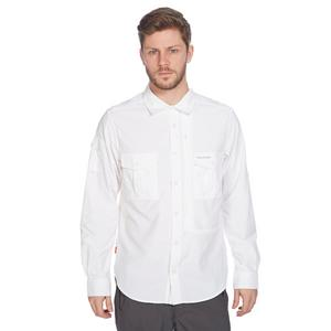 CRAGHOPPERS Men's NosiLife Long Sleeve Shirt