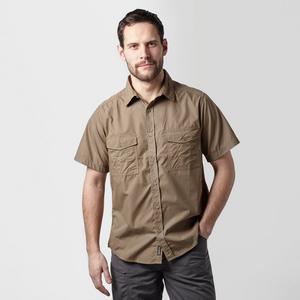 CRAGHOPPERS Men's Kiwi Short Sleeve Shirt