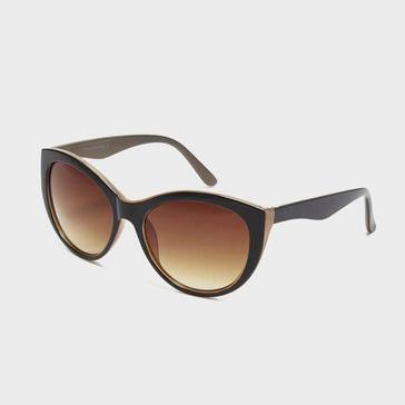 Black Peter Storm Women's Cateye Sunglasses
