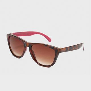 Kids' Tortoise Sunglasses
