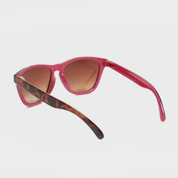 Brown Peter Storm Kids' Tortoise Sunglasses
