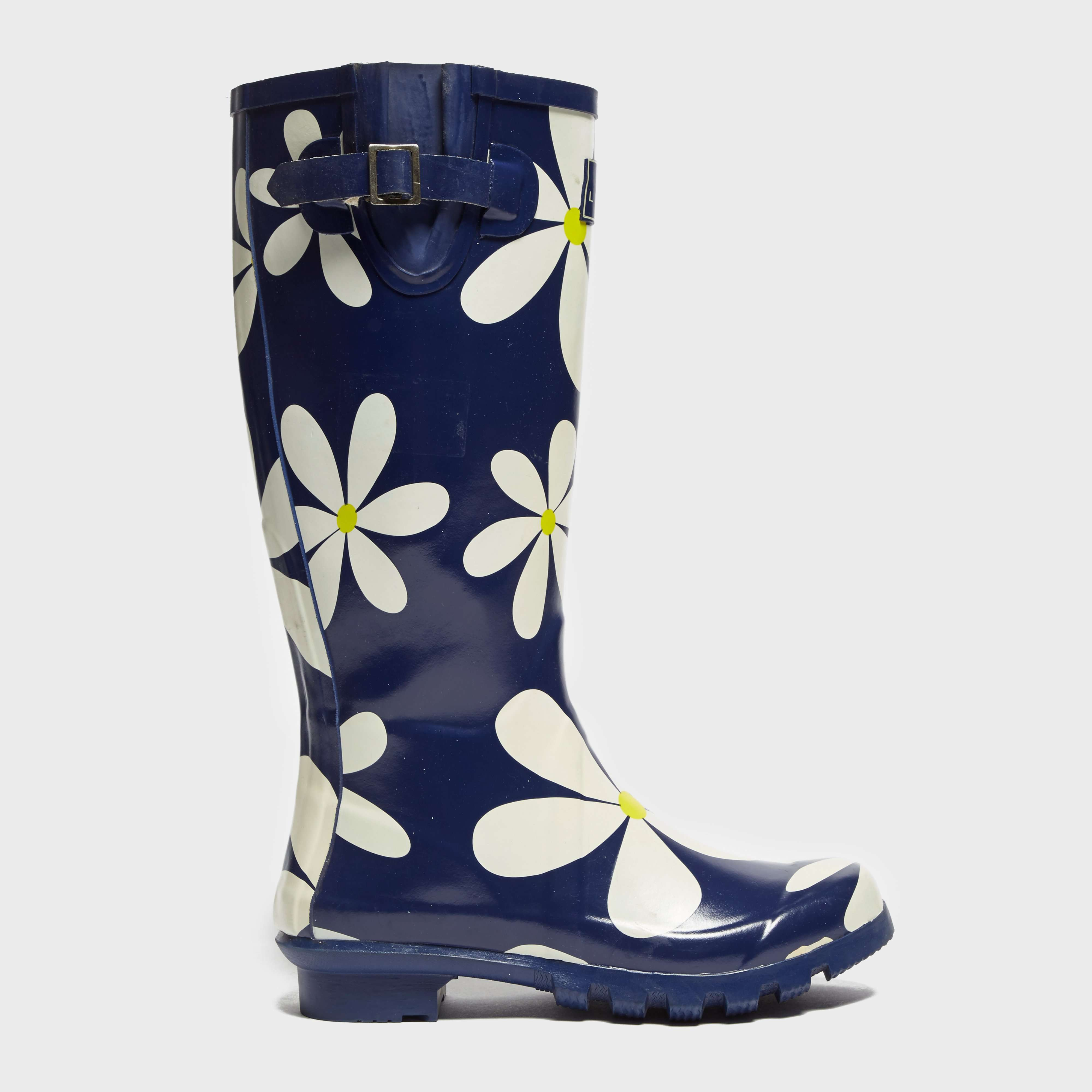 O.B. Women's Patterned Wellies