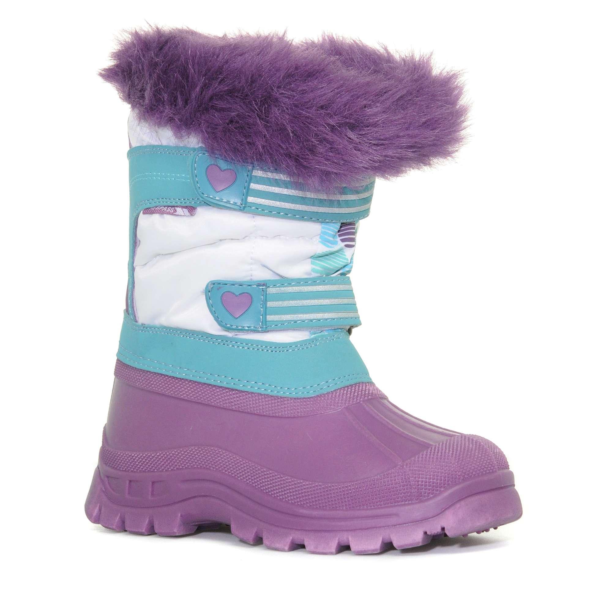 TRESPASS Girls Frost Apres Ski