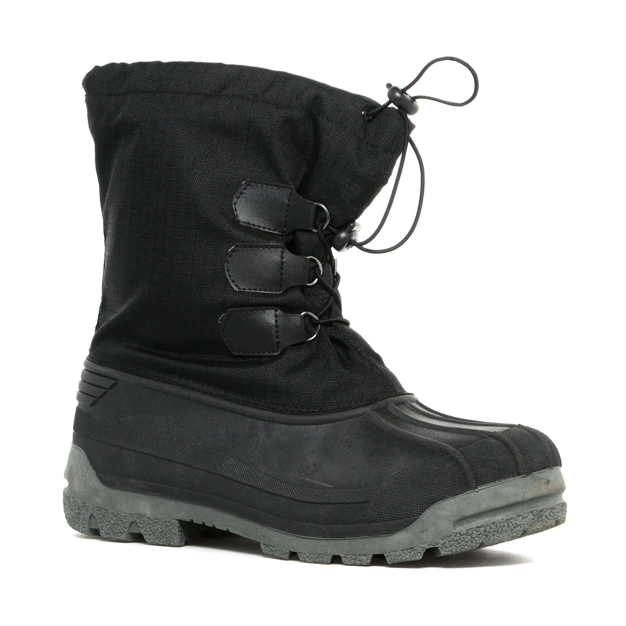 MANBI Kids' Tracks Snow Boot