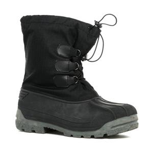 MANBI Kids' Tracks Snow Boot