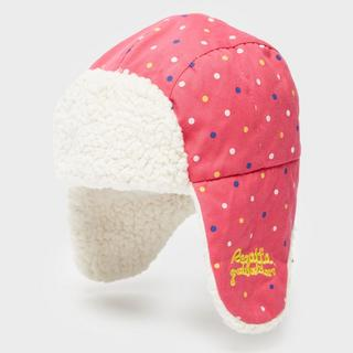Kids' Fleece Hat