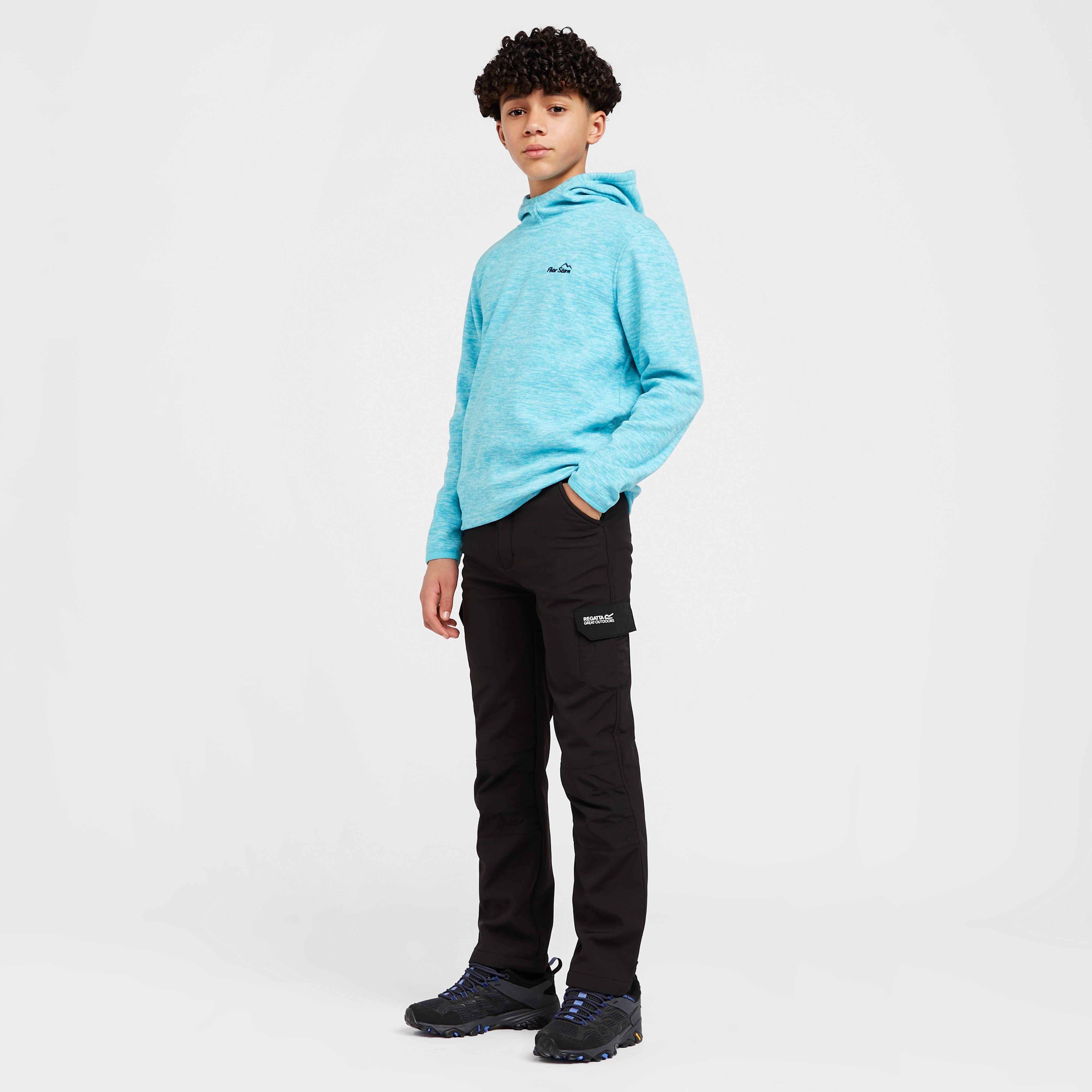 REGATTA Boy's Softshell Trousers