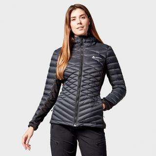 Women's Breeze Down Hybrid Jacket