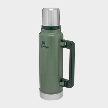 Green Stanley Classic 1.4L Vacuum Bottle