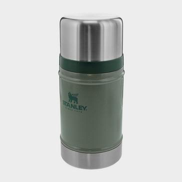 Green Stanley Classic 0.7L Vacuum Food Jar