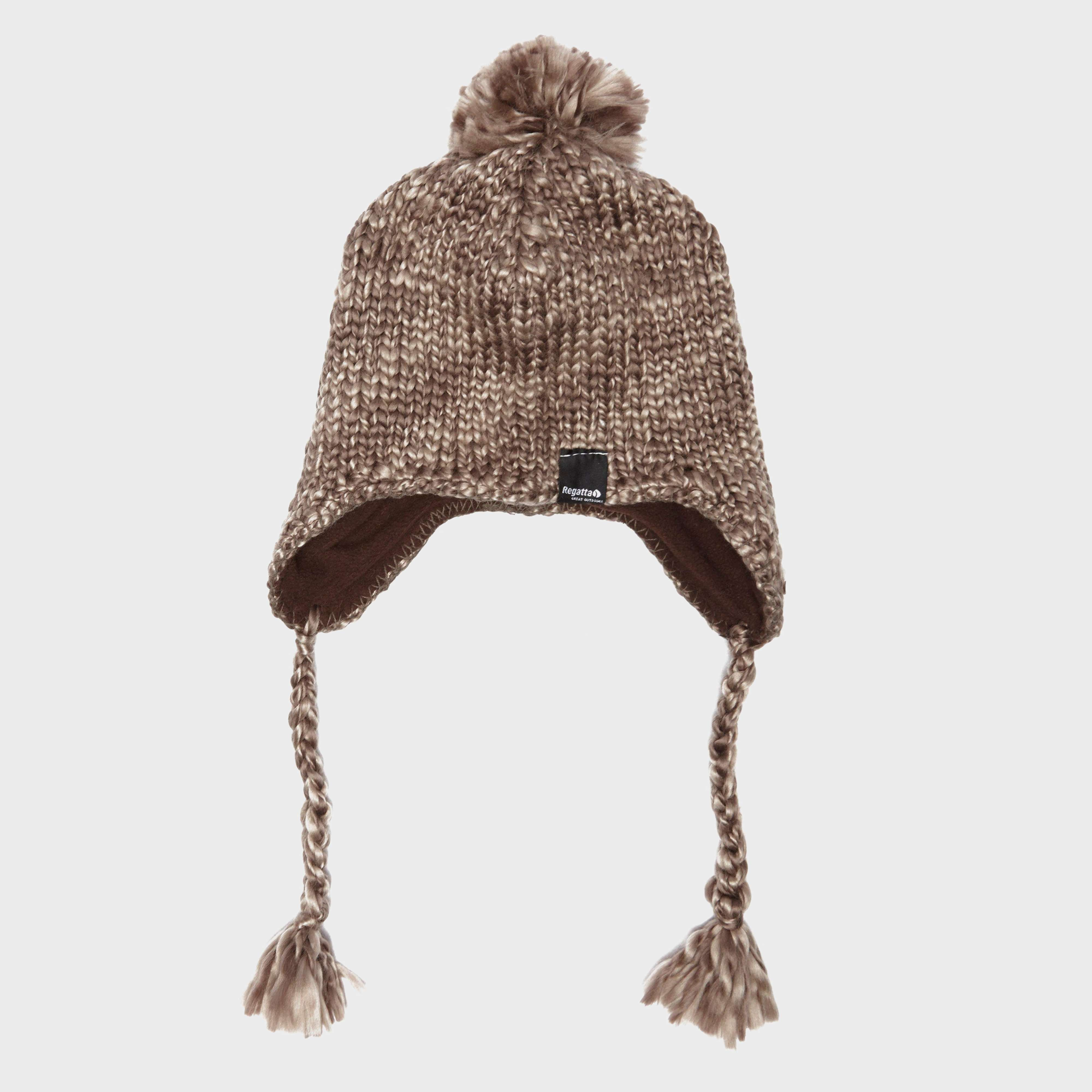 REGATTA Kids' Nila Hat