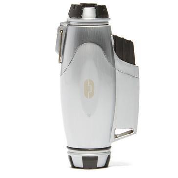 Silver True Utility TurboJet® Lighter