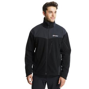 BERGHAUS Men's Choktoi II GORE-TEX® WINDSTOPPER Fleece Jacket
